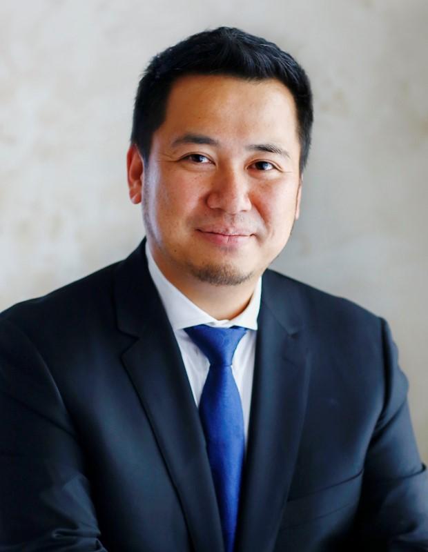 2014年度 業種別部会連絡会議 議長 居川信彦(長浜)