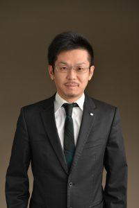 2018年度 業種別部会連絡会議 議長 安部 貴士の顔写真