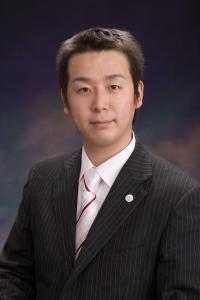 2019年度 業種別部会連絡会議 議長 小林 望の顔写真
